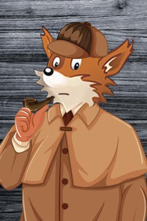 inspecteur fox